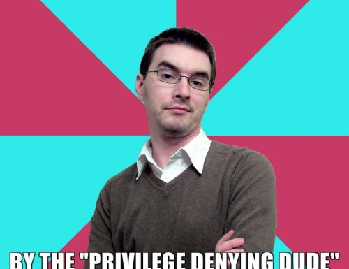 Il lamento del privilegiato