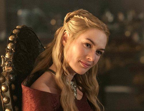 Cersei Lannister, la Seduttrice /1