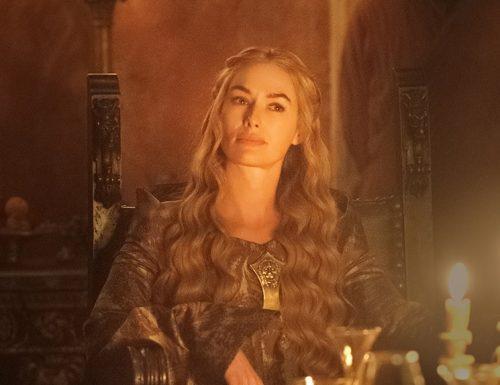 Cersei Lannister, la Seduttrice /2