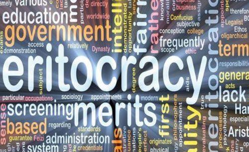 Verybello.it e il dibattito sulla meritocrazia