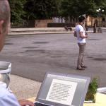 Flook: io e te tre metri sotto un iPad