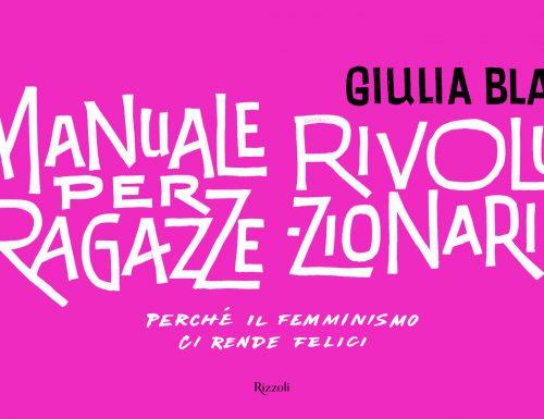 Manuale per ragazze rivoluzionarie: in libreria dal 30 ottobre, audiolibro dall'1 novembre!