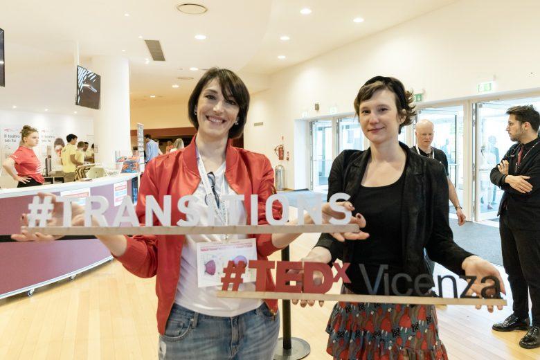 Leading the Revolution: il mio talk a TedxVicenza