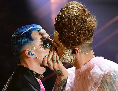 """Ma parliamo del """"Sanremo delle donne"""" (e poi non parliamone più)"""