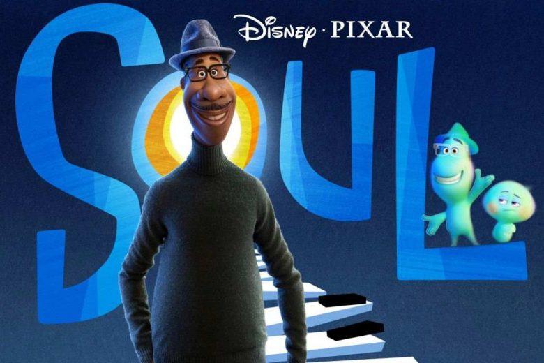 """""""Soul"""" è un film sulla vita dell'anima"""